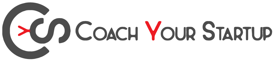 COACH YOUR STARTUP
