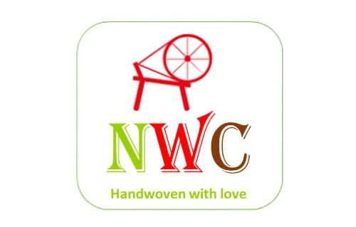 NWC Handwoven Love