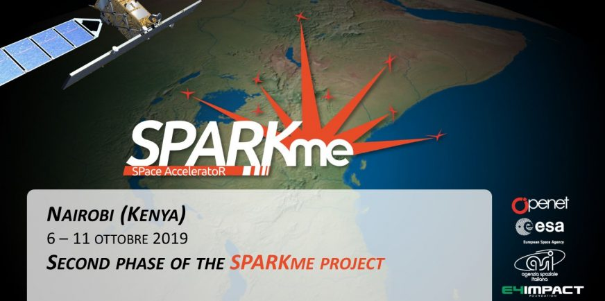 Second phase of the SPARKme project